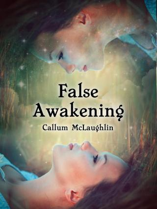 False Awakening (ebook, ad version) copy