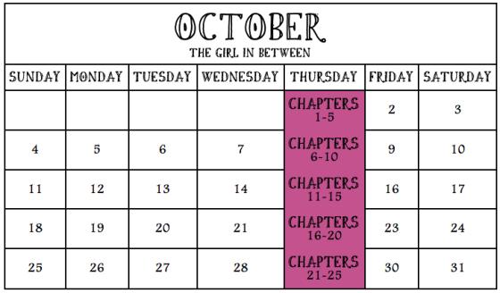 October-TGIBRR